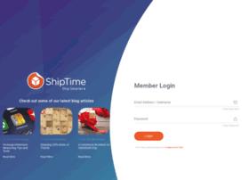 my.shiptime.com