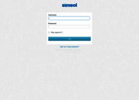 my.simsol.com
