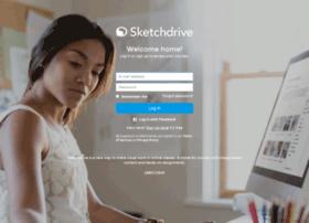 my.sketchdrive.com