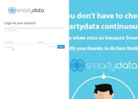 my.smartydata.com