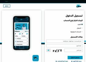 my.sp.com.sa