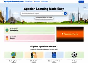 my.spanishdict.com