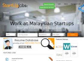 my.startupjobs.asia