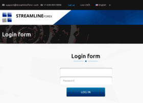 my.streamlineforex.com