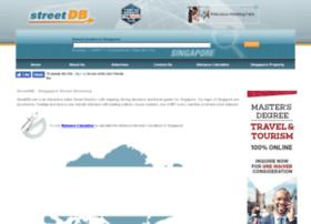 my.streetdb.com