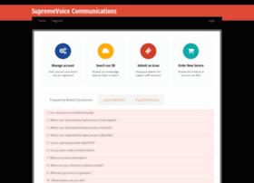 my.supremevoice.net