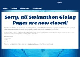 my.swimathon.org