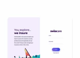 my.swisscare.com