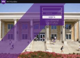 my.tcu.edu