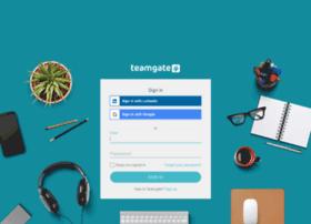 my.teamgate.com