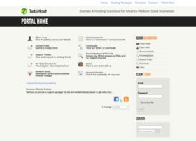 my.tebihost.com