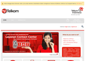 my.telkom.co.id