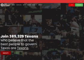 my.texasnationalist.com