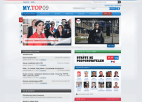 my.top09.cz