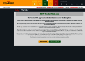 my.tracker.co.za