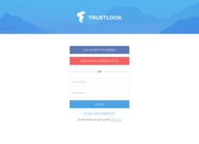my.trustlook.com