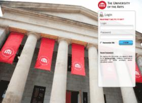 my.uarts.edu