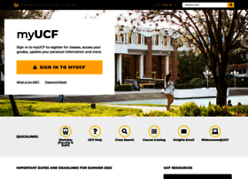 my.ucf.edu