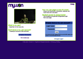 my.uen.org