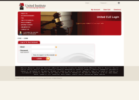 my.unitedcle.com