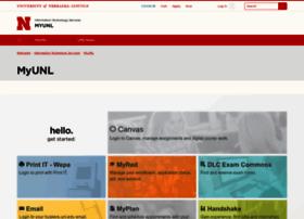 my.unl.edu