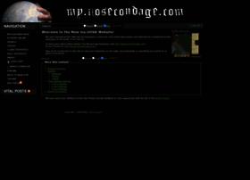 my.uosecondage.com