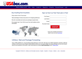 my.usabox.com