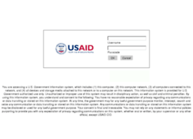 my.usaid.gov