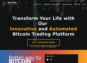 my.usitech-int.com