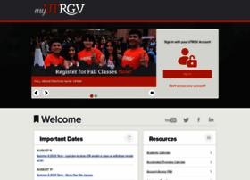 my.utrgv.edu