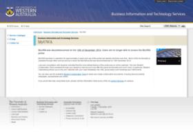my.uwa.edu.au