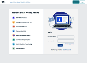 my.wealthyaffiliate.com