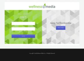 my.wellness-media.com