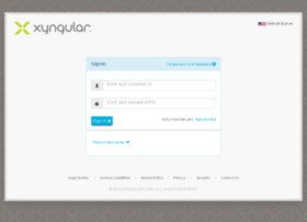 my.xyngular.com