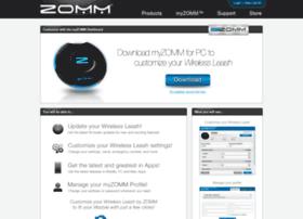 my.zomm.com