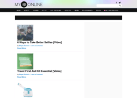 my10online.com