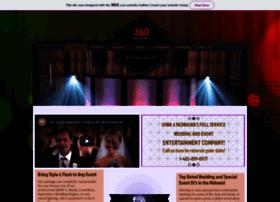 my360entertainment.com