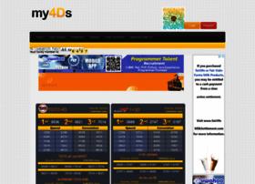 my4ds.com
