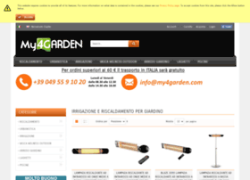 my4garden.com