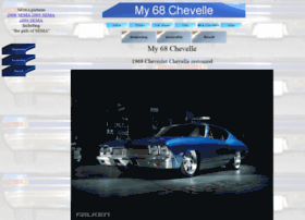 my68chevelle.com
