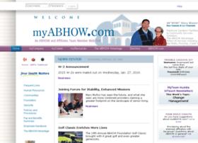 myabhow.com
