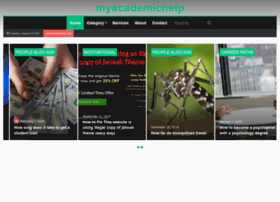 myacademichelp.com