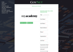 myacademy.govnet.co.uk