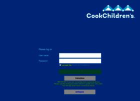 myaccess.cookchildrens.org