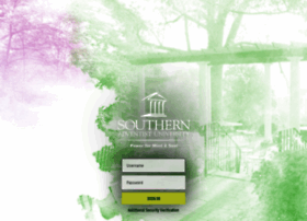 myaccess.southern.edu