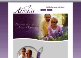 myaccesshomecare.com