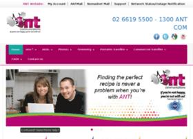 myaccount.ant.com.au