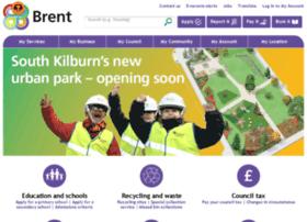 myaccount.brent.gov.uk