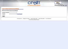 myaccount.citynet.net