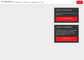 myaccount.dailynews.com